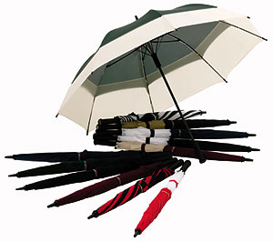Windbrella golf umbrella photo