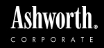 Ashworth corporate golf shirts logo